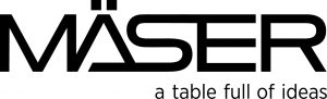 logo-mäser-a table full of ideas